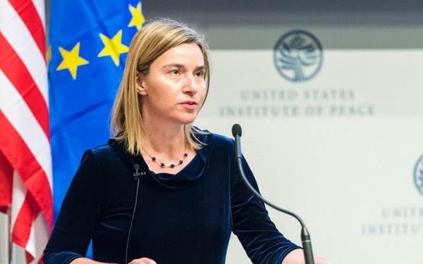 EU sẵn sàng chia sẻ với Việt Nam khắc phục hậu quả do bão Damrey
