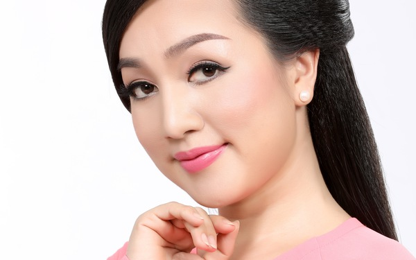Sau album 'băng cassette', Hà Vân ra mắt album nhạc quê hương