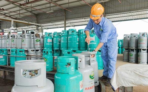 Bộ Công Thương 'siết' kinh doanh khí hóa lỏng