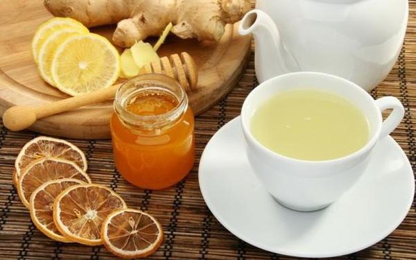 Dinh dưỡng hợp lý để phòng bệnh hô hấp mùa đông