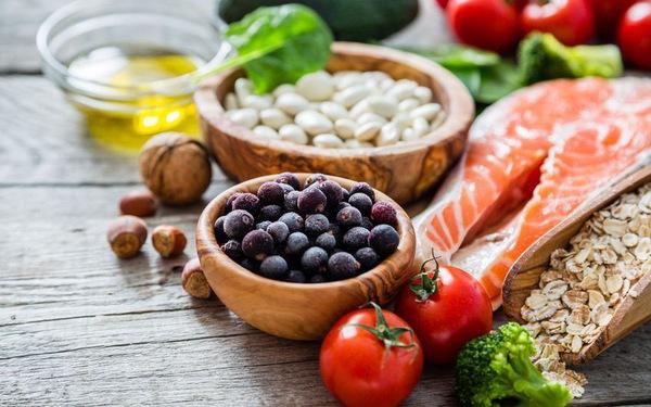 Nguyên tắc cơ bản trong chế độ ăn của người bệnh tiểu đường