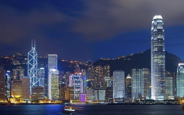 Top 10 thành phố có giá thuê văn phòng đắt nhất thế giới