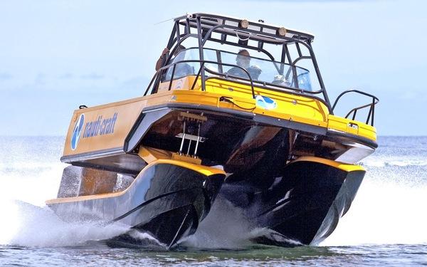 Tàu thủy chống say sóng