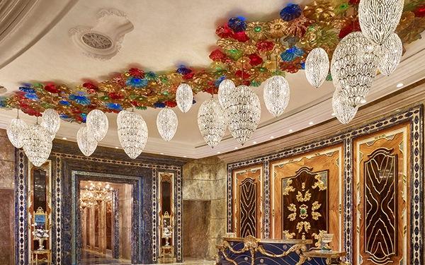Việt Nam có khách sạn vào top 5 khách sạn thế giới