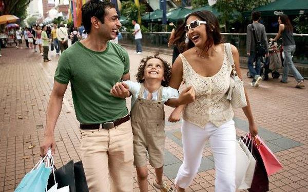 Singapore – đảo quốc thiên đường cho gia đình du lịch hè