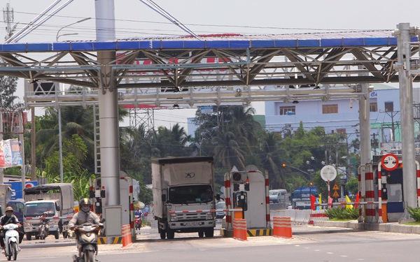 Cao tốc Bắc - Nam dự kiến thu phí 2.500 đồng/km