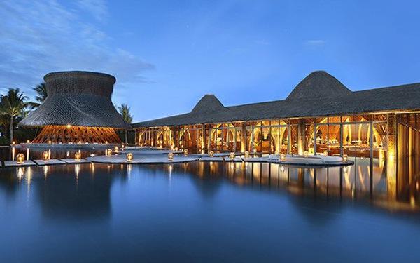Những dự án của tập đoàn sở hữu resort phục vụ APEC 2017