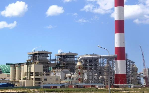 Khí thải của Formosa vượt chuẩn do nâng công suất để kiểm tra?