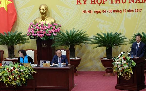 Tháng 1-2018 đưa Trịnh Xuân Thanh ra xét xử
