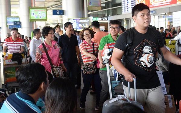 Lại khắc khoải chờ đường bay thẳng từ Việt Nam đến Mỹ