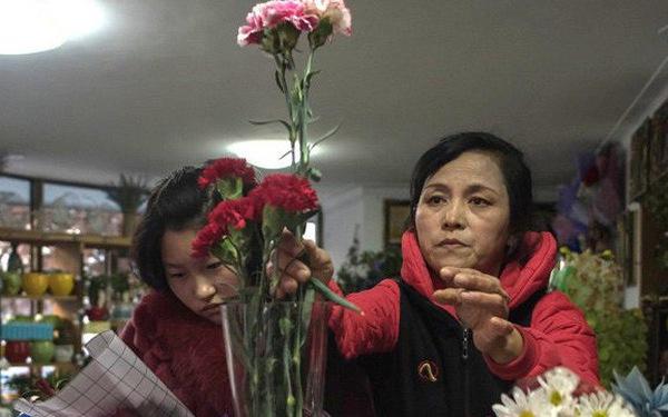 Tại sao phần đông người Triều Tiên đào tẩu là phụ nữ?