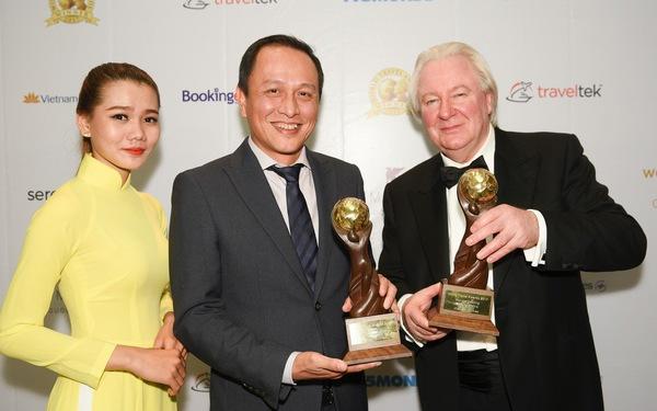 Vietnam Airlines liên tiếp ẵm hai giải thưởng quốc tế
