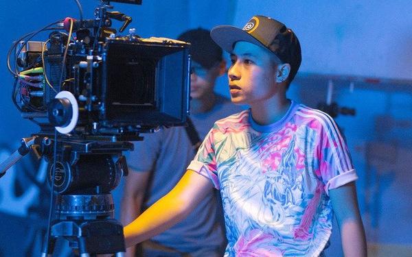 Đạo diễn MV cổ trang: từ thiếu chuyên nghiệp đến… chân thành