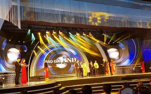 Tuổi Trẻ đoạt 2 huy chương bạc Liên hoan truyền hình toàn quốc