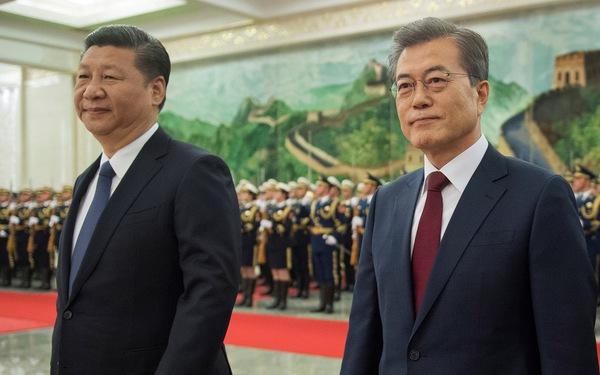 Báo Trung Quốc: Bắc Kinh không cần xin lỗi nhà báo Hàn Quốc bị đánh