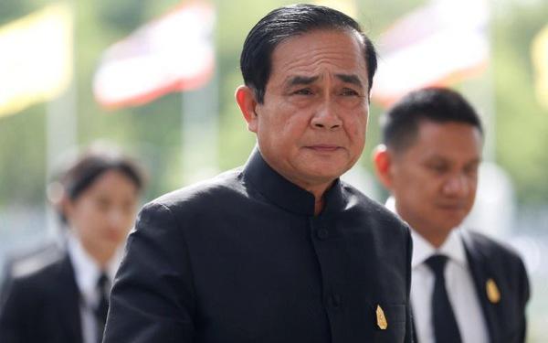 Thái Lan mở đường cho bầu cử dân sự