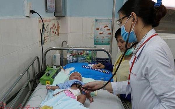 TP.HCM trở lạnh bất thường, nhiều người già, trẻ em mắc bệnh