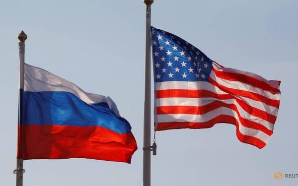 Mỹ thông tin về các nhóm liên quan đến quốc phòng và tình báo Nga