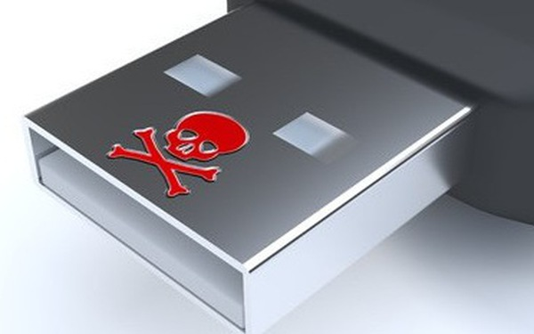Việt Nam đứng thứ 2 thế giới về tỉ lệ người dùng bị tấn công qua thiết bị lưu trữ