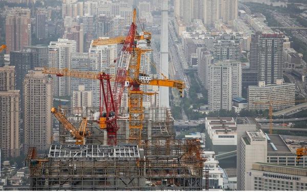 Bắc Kinh dừng xây dựng trong mùa đông ngăn ô nhiễm không khí