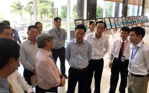 TP.HCM quan tâm hơn phát triển khoa học công nghệ