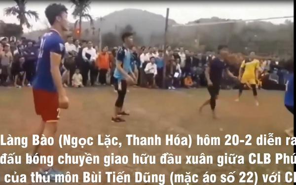 Các video clip được chia sẻ nhiều trên mạng xã hội ngày Mùng 6 tết