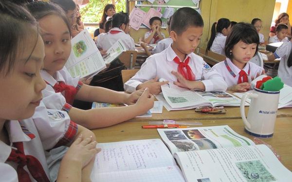 Học sinh trung bình của Việt Nam giỏi hơn học sinh giỏi Ấn Độ?