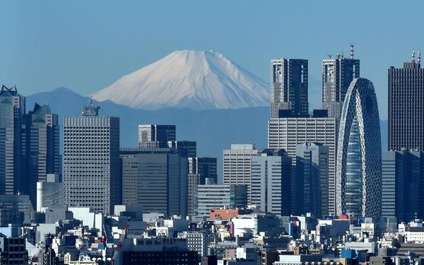 9 điều bạn cần biết khi đến Tokyo