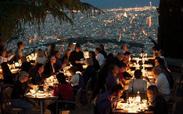 5 cách 'ăn nhậu' thỏa thích ở Barcelona