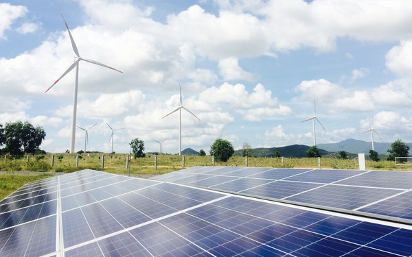 Bình Thuận thêm dự án điện mặt trời 875 tỉ