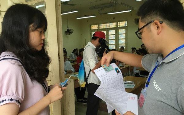 TP.HCM có 124 điểm thi THPT quốc gia, 145 điểm thi lớp 10