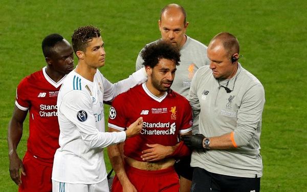 Salah bỏ ngõ khả năng dự World Cup 2018