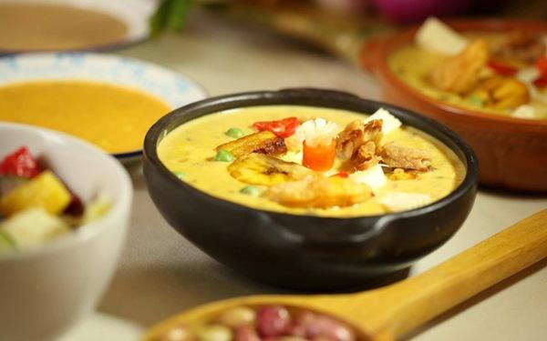 9 món súp ngon tuyệt cú mèo khắp thế giới