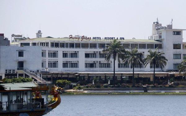 Chủ tịch tỉnh Thừa Thiên - Huế: 'Chúng tôi làm đúng quy định'