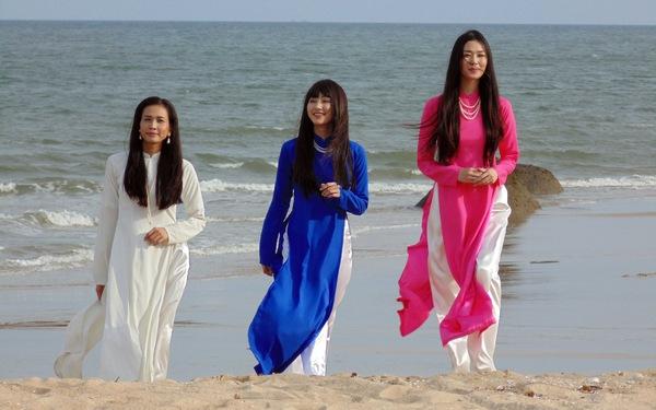 Đạo diễn Lê Cung Bắc kể chuyện Mỹ nhân Sài thành