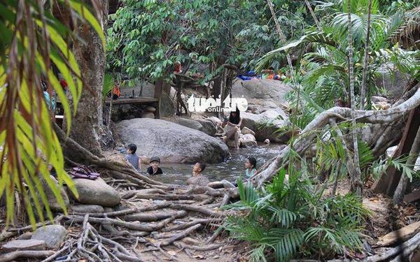Khu bảo tồn Hòn Bà 'xin' cho thuê 600ha để kinh doanh du lịch sinh thái