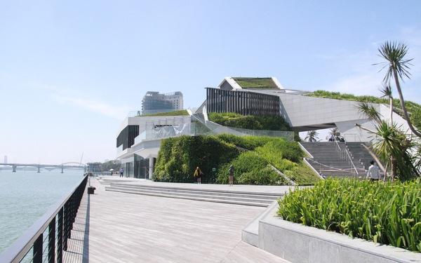 Đà Nẵng xem xét thu hồi dự án nhà hàng bến du thuyền của Vũ 'nhôm'