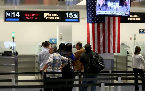 Mỹ hạn chế visa Lào, Myanmar vì không chịu nhận công dân bị trả về