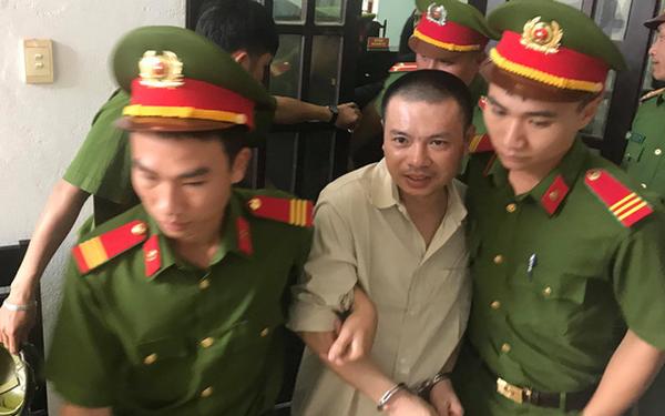 Ông Đặng Văn Hiến gửi đơn xin Chủ tịch nước ân xá