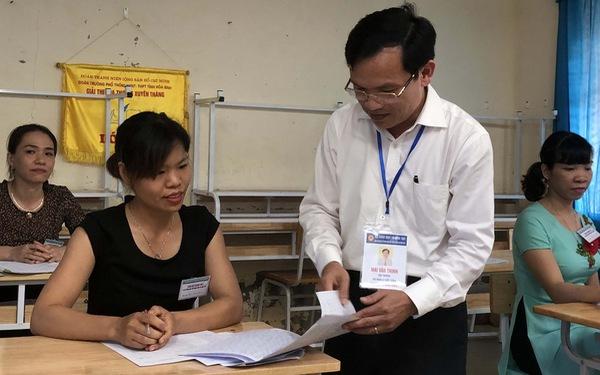 Bất thường điểm thi Hà Giang: Vì lương tâm, chúng tôi lên tiếng!