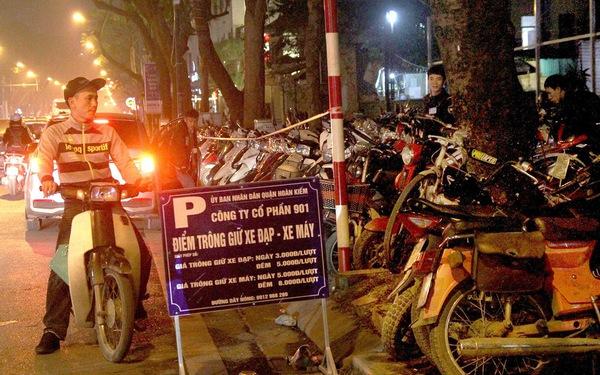 Hạn chế xe cá nhân: Nhà nước phải kiên quyết