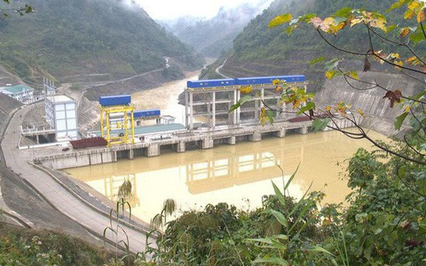 Bộ Công Thương yêu cầu thủy điện Bắc Mê dừng tích nước