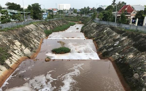 Chính thức vận hành Trạm xử lý nước thải kênh Ba Bò