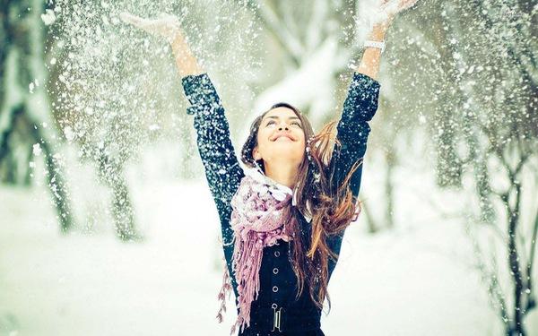 Những địa điểm tuyệt vời để ngắm cảnh mùa đông