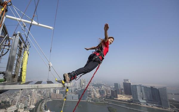 Đi Hong Kong, ghé Macau chơi 'tốc hành'