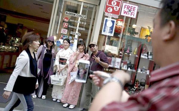 Tiết lộ những bí quyết thành công của du lịch Nhật Bản