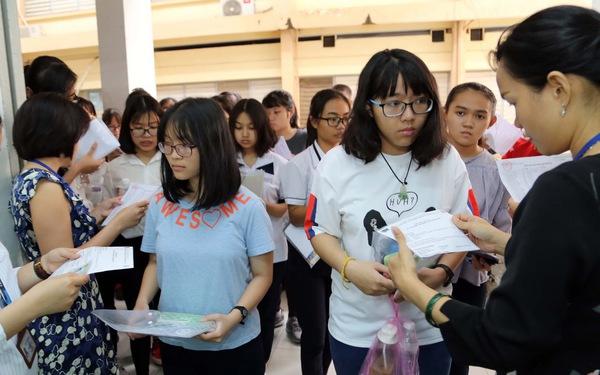 ĐH Quốc gia TP.HCM tuyển sinh bằng 6 phương thức