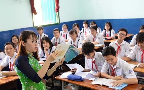 Tuyển sinh lớp 10 tại TP.HCM: Về đâu hơn 30.000 học sinh lớp 9?