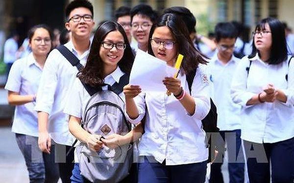 Năm học 2019-2020, TP.HCM tuyển hơn 67.000 chỉ tiêu lớp 10 công lập