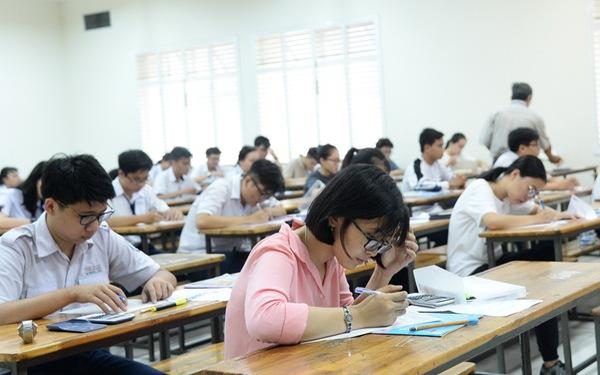 ĐH Quốc gia TP.HCM nhận đăng ký thi đánh giá năng lực đợt 2 từ ngày 15-4